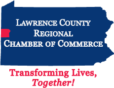 Lawrence County Chamber logo